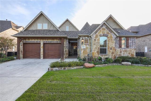 4023 Jasmine Fox Lane, Arlington, TX 76005 (MLS #14046776) :: Robbins Real Estate Group