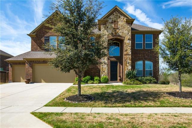 3725 Heritage Park Drive, Sachse, TX 75048 (MLS #14046806) :: The Daniel Team