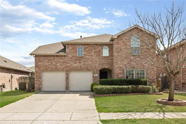 2009 Martina Drive, Mckinney, TX 75072 (MLS #14046817) :: Roberts Real Estate Group