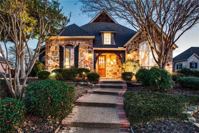 4613 Manor Way, Flower Mound, TX 75028 (MLS #14046819) :: Magnolia Realty