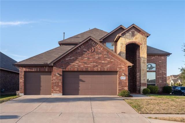 4400 Cypress Lake Court, Fort Worth, TX 76036 (MLS #14046824) :: RE/MAX Town & Country