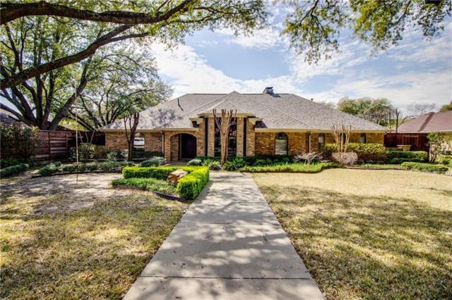 806 S Lakeshore Drive, Rockwall, TX 75087 (MLS #14046837) :: Vibrant Real Estate