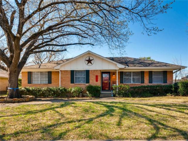 830 Wildgrove Drive, Garland, TX 75041 (MLS #14046840) :: Magnolia Realty