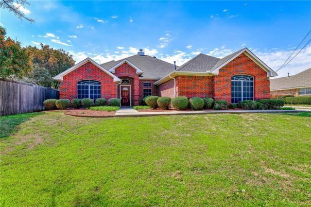 1716 Kings Row, Denton, TX 76209 (MLS #14046862) :: Baldree Home Team