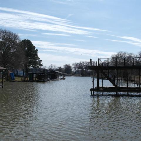 156 Buffalo Springs Road, Mabank, TX 75156 (MLS #14046865) :: RE/MAX Town & Country