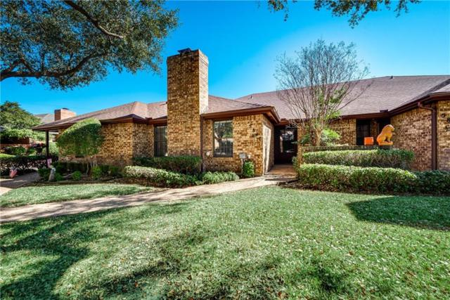 5847 Westhaven Drive B, Fort Worth, TX 76132 (MLS #14046867) :: The Heyl Group at Keller Williams