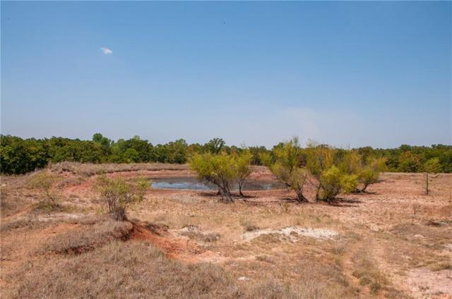 0 County Rd 3473, Paradise, TX 76073 (MLS #14046876) :: Vibrant Real Estate