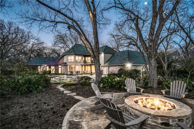 700 Elk Ridge, Fairview, TX 75069 (MLS #14046877) :: RE/MAX Town & Country