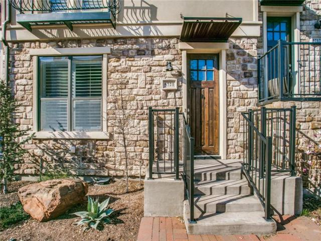 5721 Lois Lane, Plano, TX 75024 (MLS #14046888) :: The Hornburg Real Estate Group