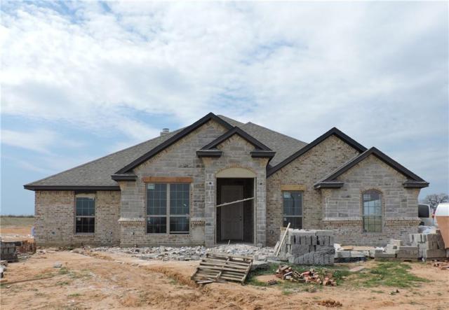 470 Pine Road, Poolville, TX 76487 (MLS #14046889) :: Vibrant Real Estate