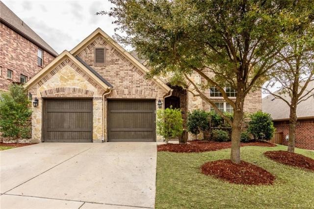 6521 Valencia Grove Pass, Fort Worth, TX 76132 (MLS #14046893) :: The Heyl Group at Keller Williams