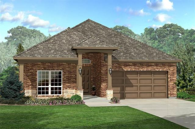 1809 Spinnaker Drive, Denton, TX 76210 (MLS #14046894) :: Real Estate By Design