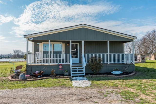 13770 W State Hwy 69, Bells, TX 75414 (MLS #14046898) :: The Tierny Jordan Network