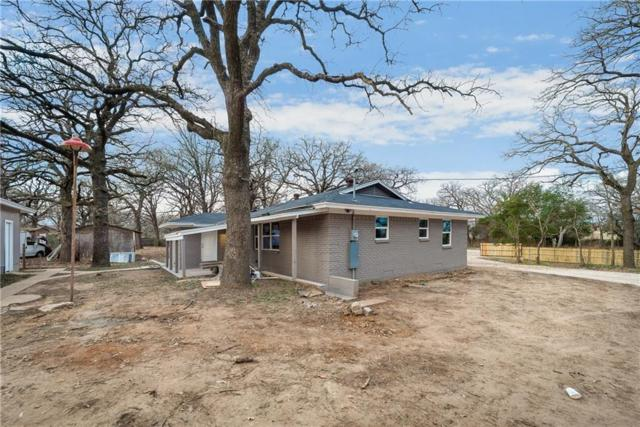 1723 Haymarket Road, Dallas, TX 75253 (MLS #14046924) :: The Heyl Group at Keller Williams
