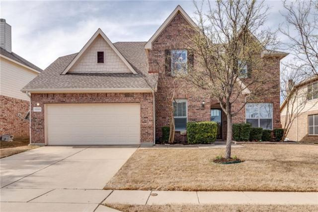 12213 Langley Hill Drive, Fort Worth, TX 76244 (MLS #14046927) :: Real Estate By Design