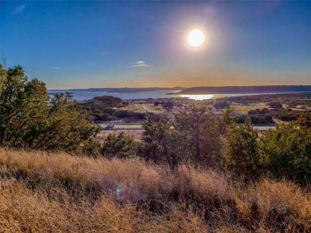 Lt 460 Canyon Wren Loop, Graford, TX 76449 (MLS #14046949) :: North Texas Team | RE/MAX Lifestyle Property