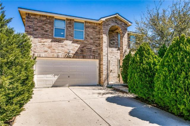 8409 Plantain Court, Arlington, TX 76002 (MLS #14046950) :: The Chad Smith Team