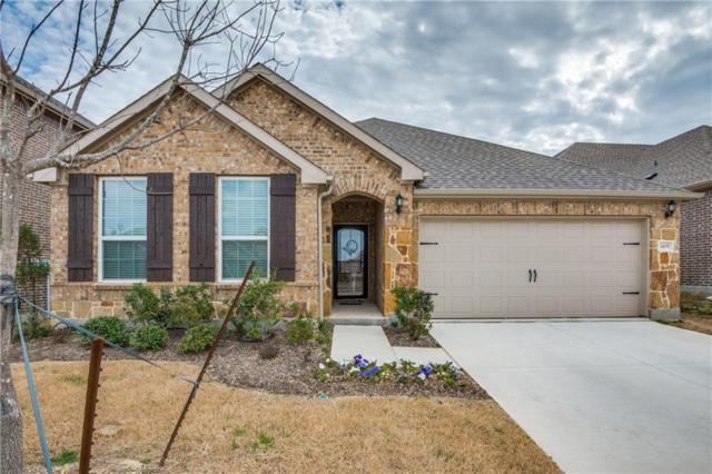 1409 Westborough Lane, Northlake, TX 76226 (MLS #14046958) :: Baldree Home Team