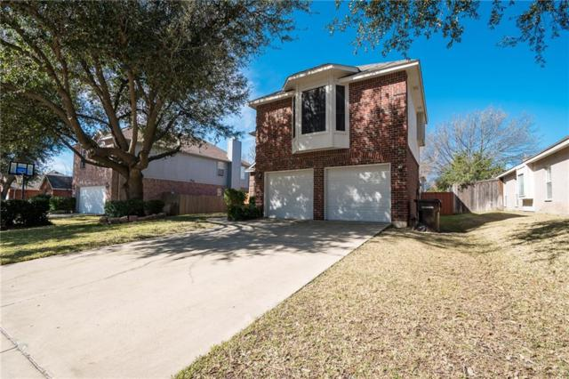 7913 Stapleton Drive, Plano, TX 75025 (MLS #14046980) :: The Heyl Group at Keller Williams