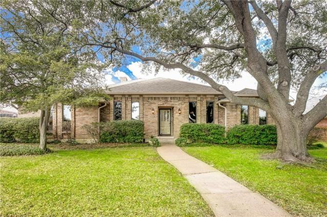 9211 Clover Valley Drive, Dallas, TX 75243 (MLS #14046997) :: HergGroup Dallas-Fort Worth