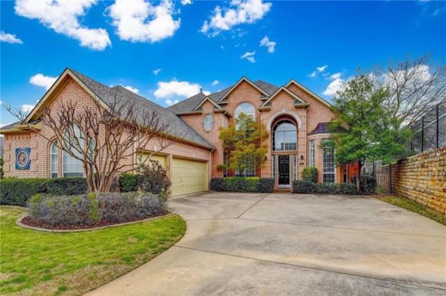 3201 Shadow Wood Circle, Highland Village, TX 75077 (MLS #14047003) :: Baldree Home Team