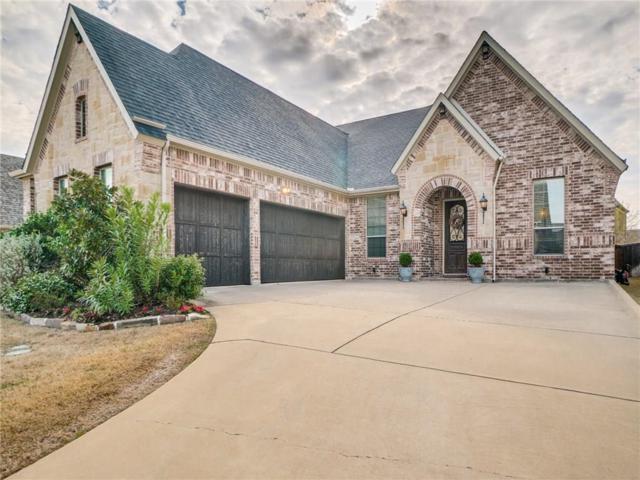 2221 Hyer Drive, Rockwall, TX 75087 (MLS #14047018) :: Baldree Home Team