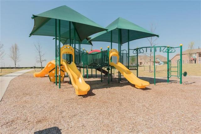 6701 Shinnecock Hills Drive, Mckinney, TX 75070 (MLS #14047049) :: The Heyl Group at Keller Williams