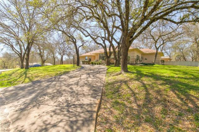 7823 Ravenswood Road, Granbury, TX 76049 (MLS #14047063) :: Potts Realty Group