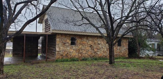 3905 Valley Ridge Drive, Granbury, TX 76048 (MLS #14047070) :: Magnolia Realty