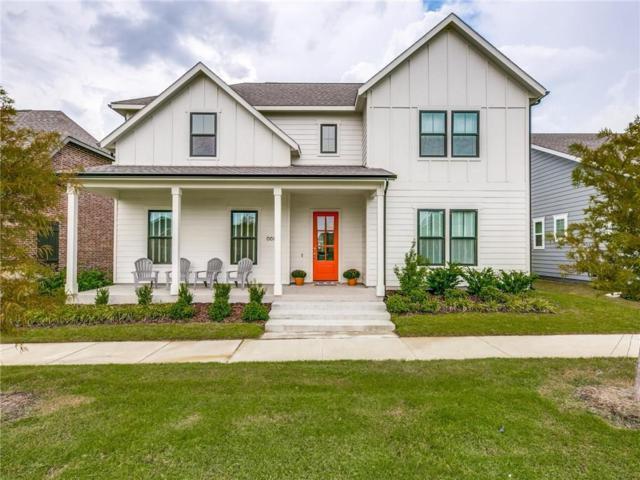 6609 Mcdonough Drive, Rowlett, TX 75089 (MLS #14047103) :: RE/MAX Town & Country
