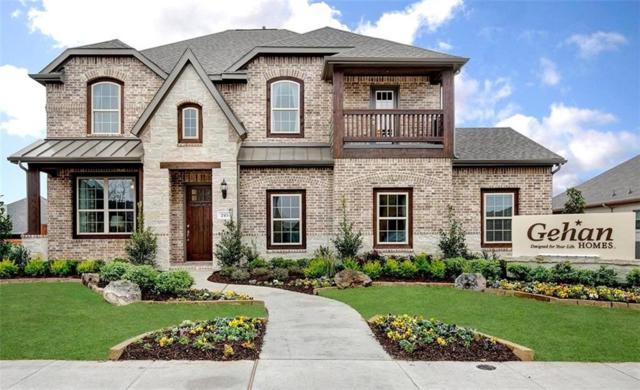 245 Belmont Drive, Midlothian, TX 76065 (MLS #14047107) :: Lynn Wilson with Keller Williams DFW/Southlake