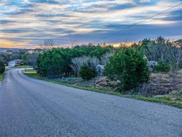 321 Heritage Trail, Granbury, TX 76048 (MLS #14047117) :: Magnolia Realty