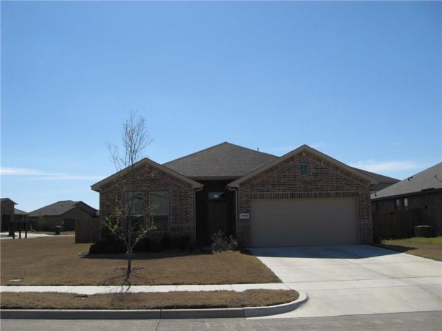 1709 Cross Creek Lane, Cleburne, TX 76033 (MLS #14047156) :: The Sarah Padgett Team