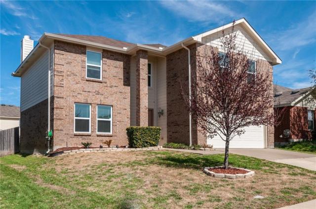 4944 Parkview Hills Lane, Fort Worth, TX 76179 (MLS #14047173) :: Real Estate By Design
