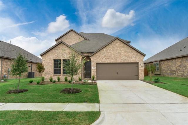 1609 Serra Drive, Little Elm, TX 75068 (MLS #14047182) :: The Good Home Team