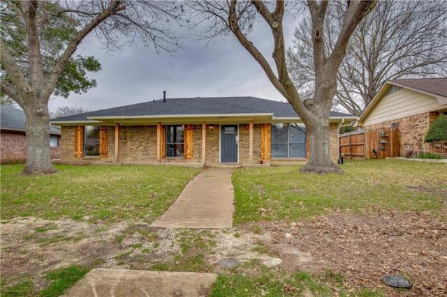 313 Gwendola Drive, Mckinney, TX 75071 (MLS #14047205) :: Robbins Real Estate Group