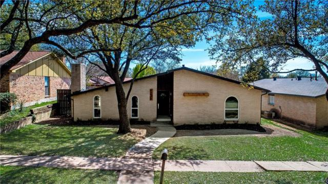 10854 Villa Haven Drive, Dallas, TX 75238 (MLS #14047223) :: Team Hodnett