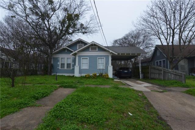 108 W Lampasas Street, Ennis, TX 75119 (MLS #14047228) :: Robbins Real Estate Group