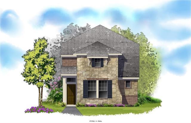 6876 Prompton Bend, Irving, TX 75063 (MLS #14047233) :: Real Estate By Design