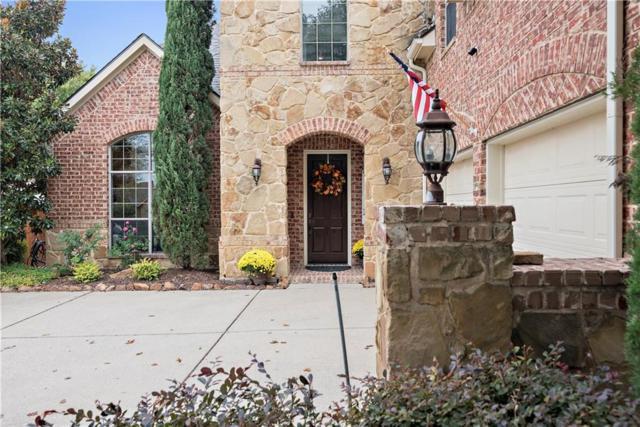905 Thornapple Drive, Mckinney, TX 75071 (MLS #14047263) :: Real Estate By Design