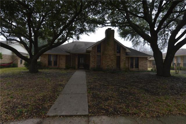 2004 W Princeton Drive, Ennis, TX 75119 (MLS #14047266) :: Vibrant Real Estate