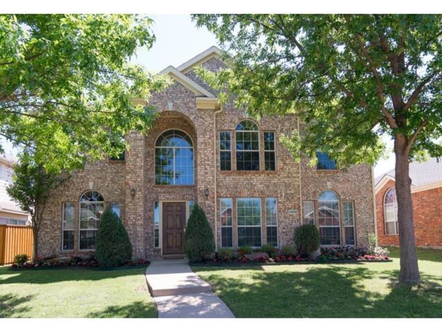 5909 Vineyard Lane, Mckinney, TX 75070 (MLS #14047293) :: RE/MAX Town & Country