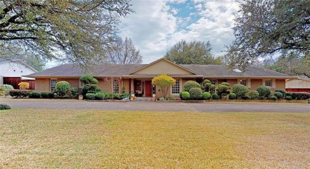 7028 Gateridge Drive, Dallas, TX 75254 (MLS #14047312) :: Hargrove Realty Group