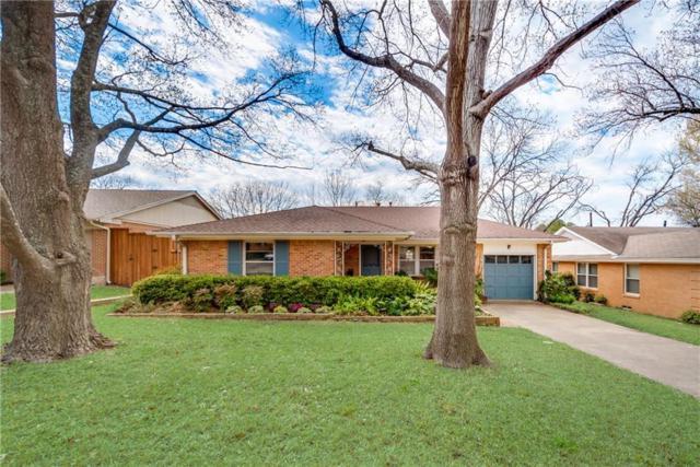 11641 Colmar Street, Dallas, TX 75218 (MLS #14047321) :: Robbins Real Estate Group