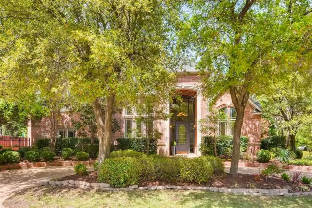 1012 Ashlawn Drive, Southlake, TX 76092 (MLS #14047341) :: Team Hodnett