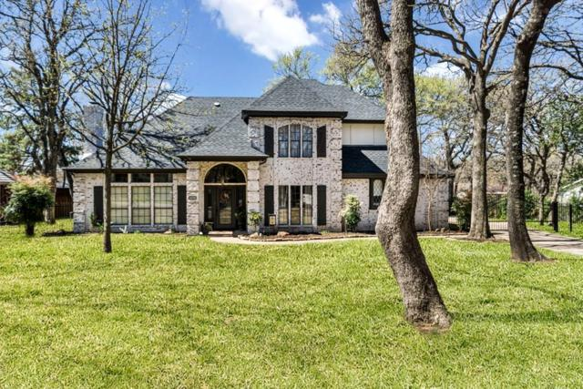 4100 Allendale Street, Colleyville, TX 76034 (MLS #14047357) :: The Tierny Jordan Network