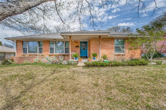 938 Bridget Lane, Dallas, TX 75218 (MLS #14047363) :: Robbins Real Estate Group