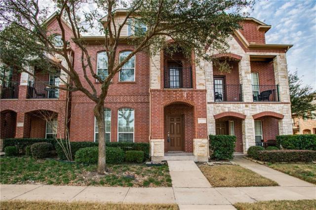 2524 Bonnie Lane, Lewisville, TX 75056 (MLS #14047372) :: The Chad Smith Team
