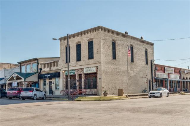 114 S Main Street, Van Alstyne, TX 75495 (MLS #14047377) :: Century 21 Judge Fite Company