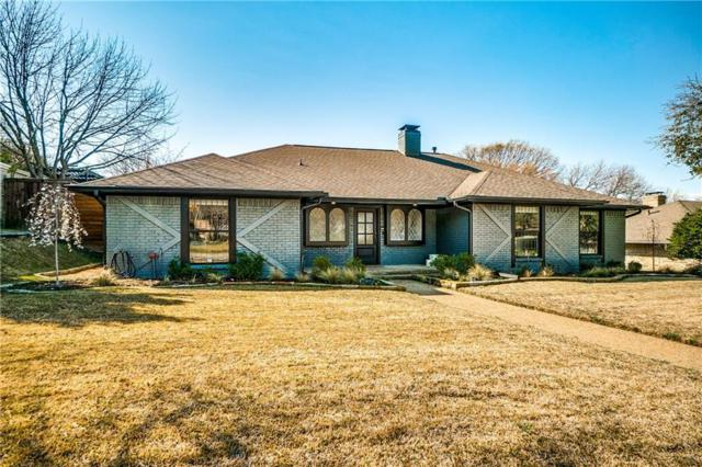6840 Topsfield Drive, Dallas, TX 75231 (MLS #14047400) :: Robbins Real Estate Group